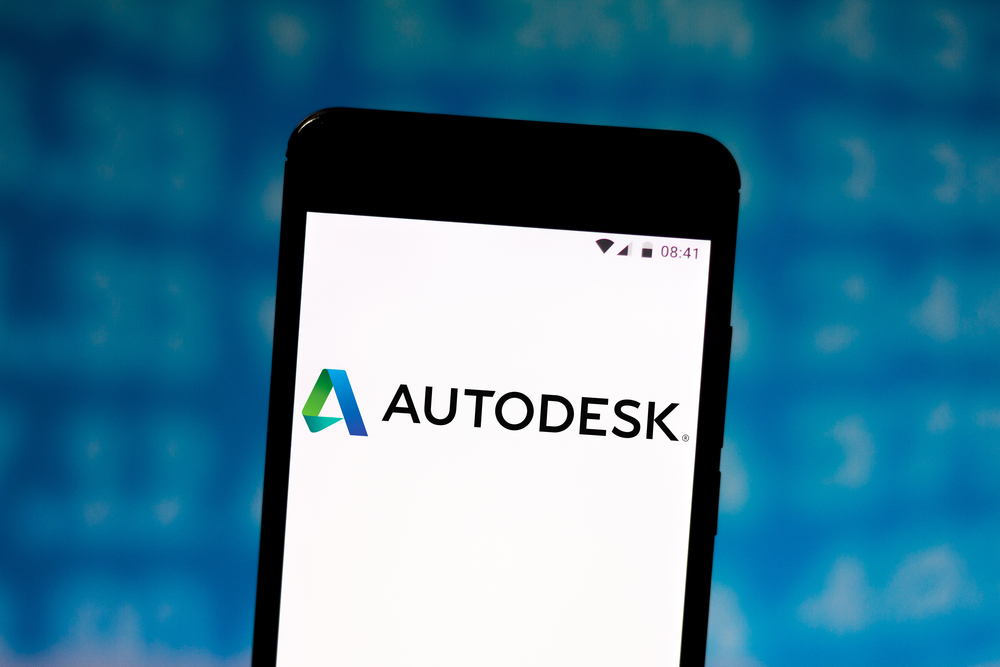 Autodesk Could Hit New All-Time High on Strong Earnings; Target Price $353