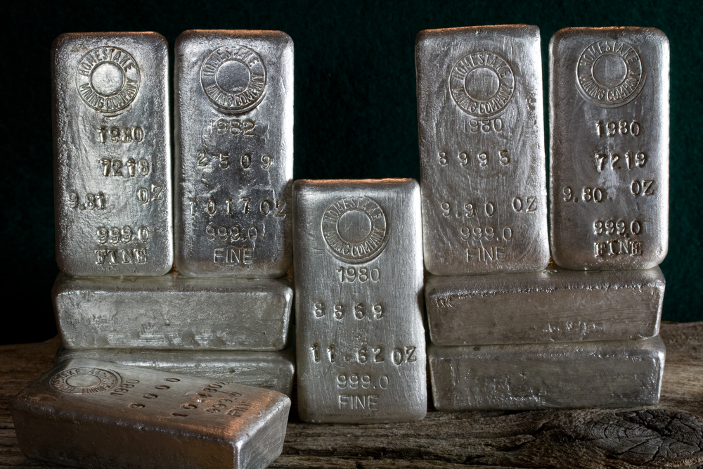 Silver Price Prediction – Prices Whipsaw Following a Surge in Services