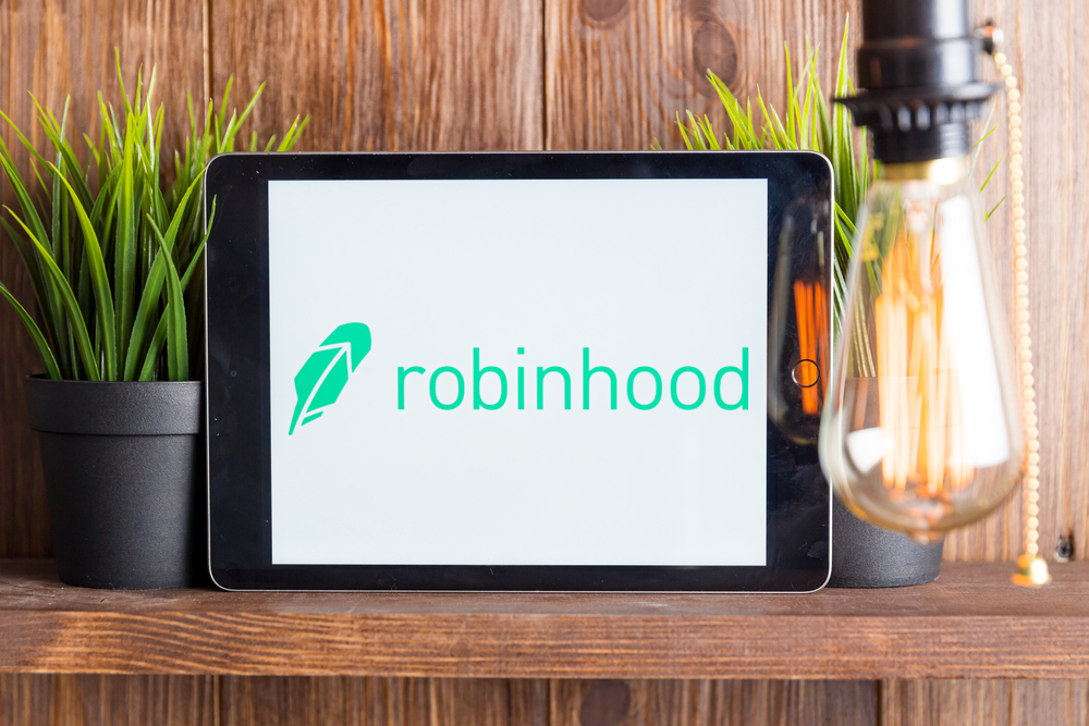 Why Robinhood Stock Is Down By 9% Today