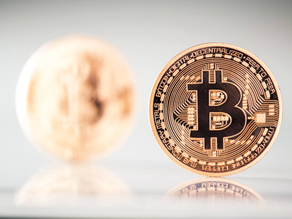 Bitcoin Pulls Back As Demand For Riskier Assets Declines