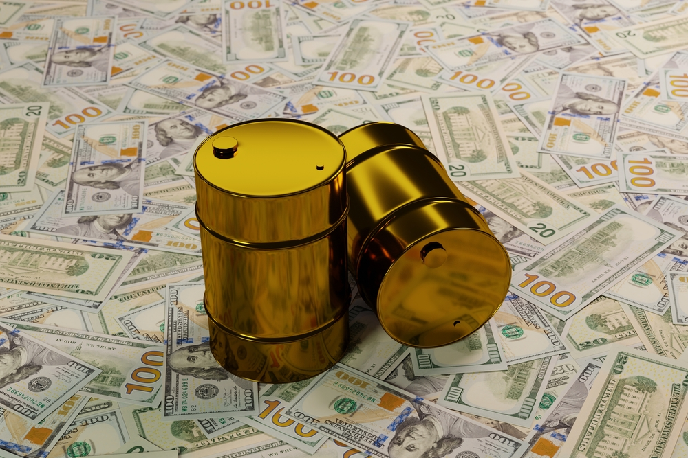 Commodity Prices Surge As Fed Backs Away From Interest Rate Hike – What's Next