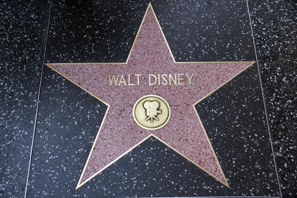 Walt Disney Accumulation Drops to 8-Month Low
