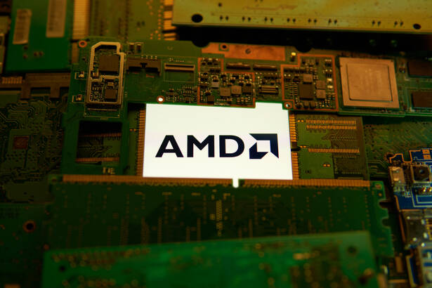Is It Time to Buy Advanced Micro Devices?