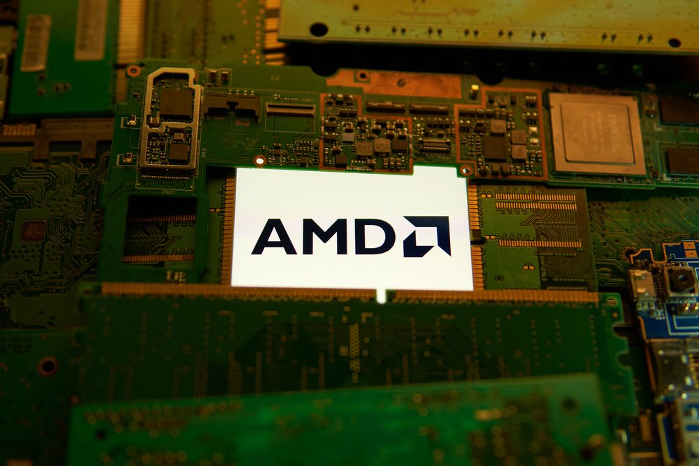How Many Traders & Investors Thought AMD Stock was Going to Continue Higher?