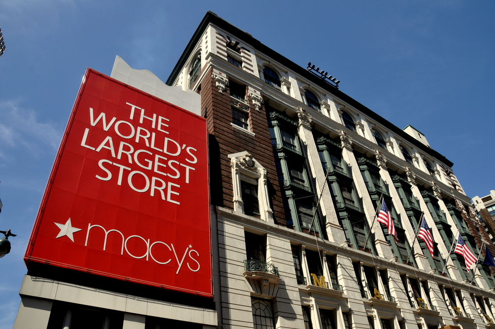 Macy's Stock Price Rallying After Delivering Huge Earnings