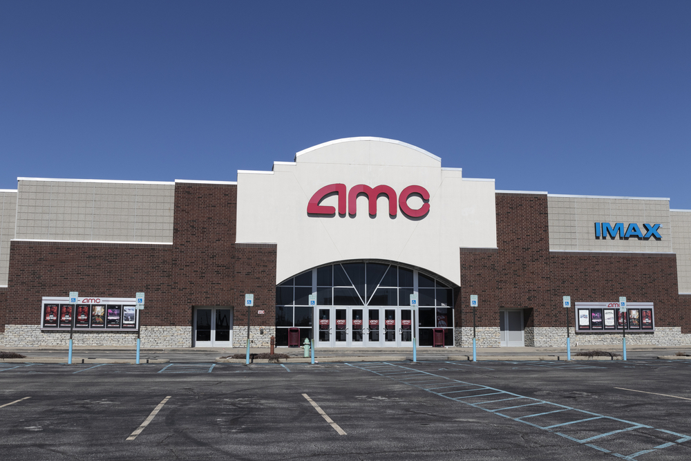AMC Shares Soar 7% as Silver Lining Emerges
