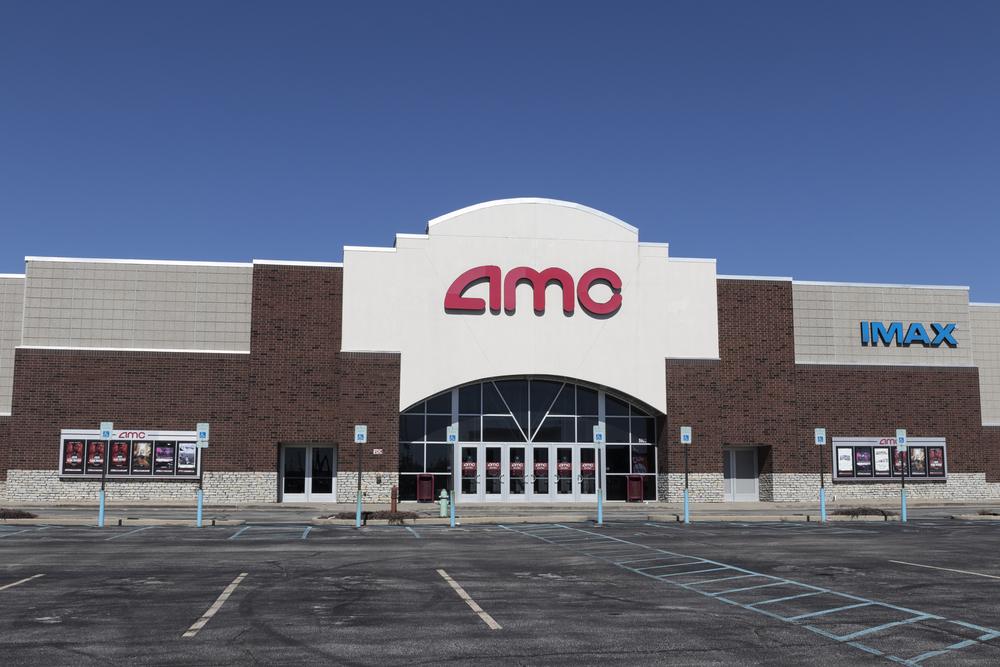 AMC Entertainment Comes Through in Q2, Stock Rallies