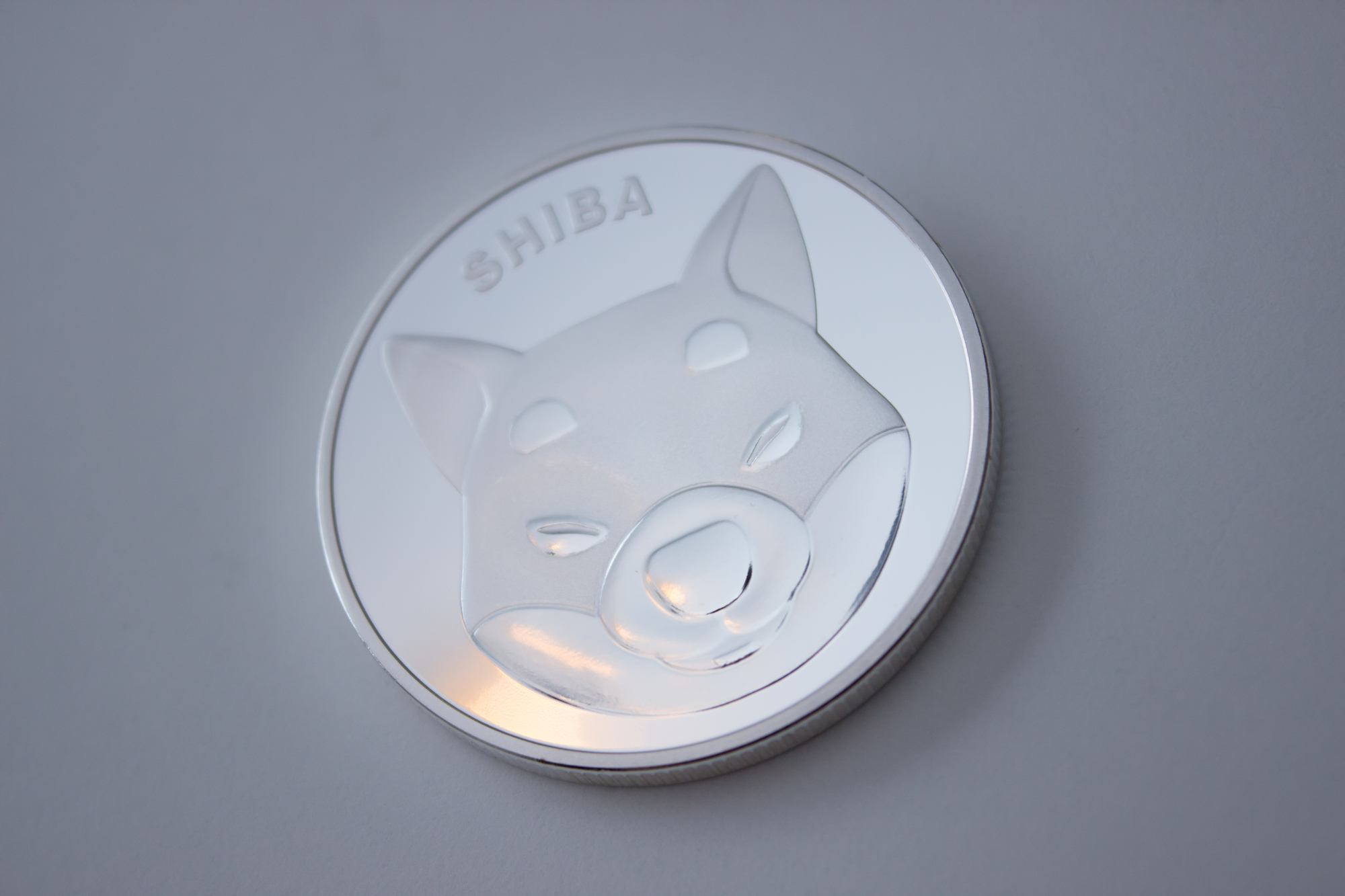 Shiba Inu Moves Higher As Bitcoin Tests Resistance At $46,000