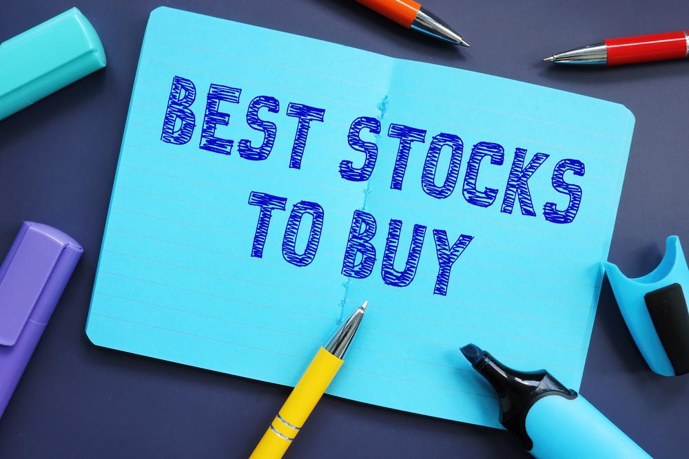 Best Growth Stocks September 2021