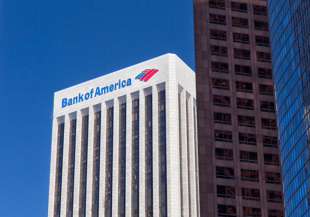 JPM, BAC, Financials – Unattractive.