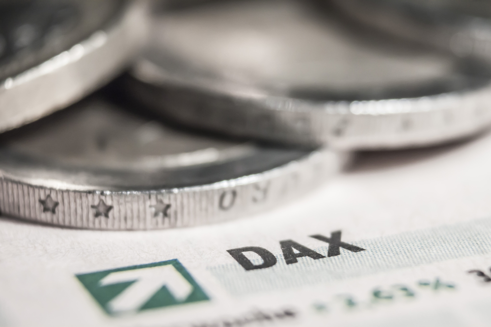 European Equities: German Business Sentiment in Focus Early in the Session