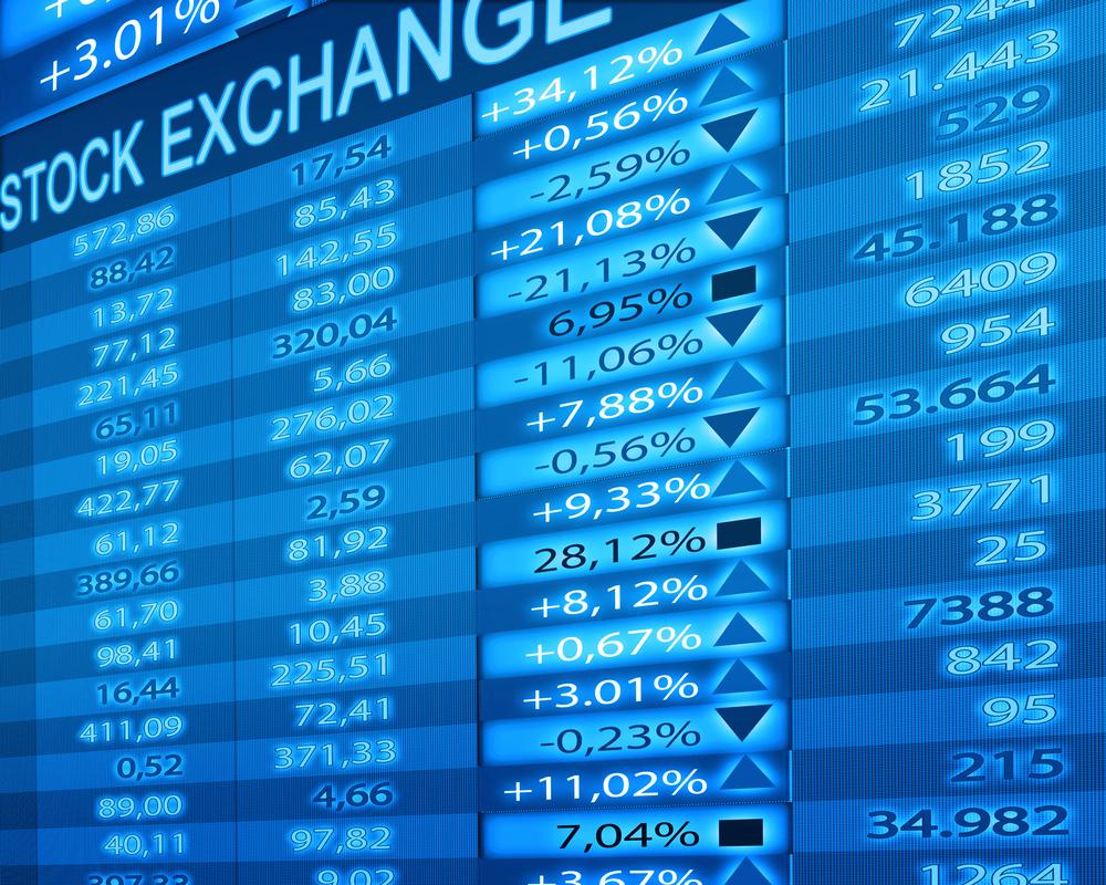 Big Money Index Is Finally Rising