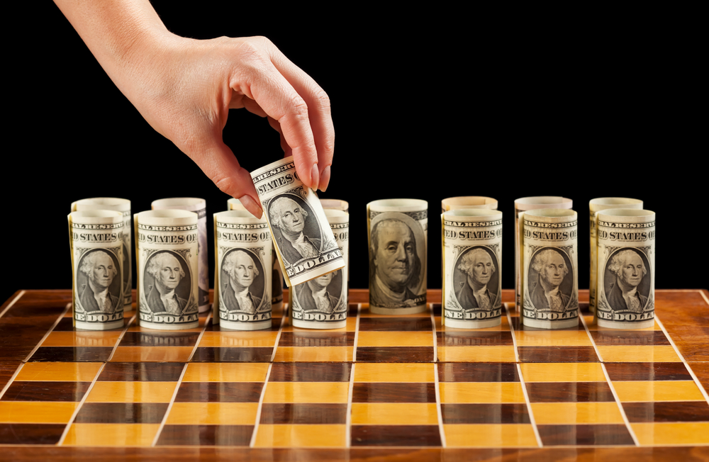 Investment Strategies for Extremely Volatile Markets