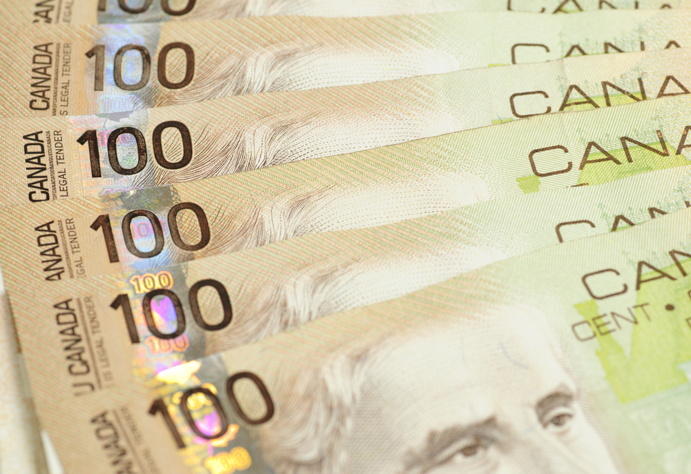 USD/CAD Exchange Rate Prediction – The Dollar Drops Through Key Support