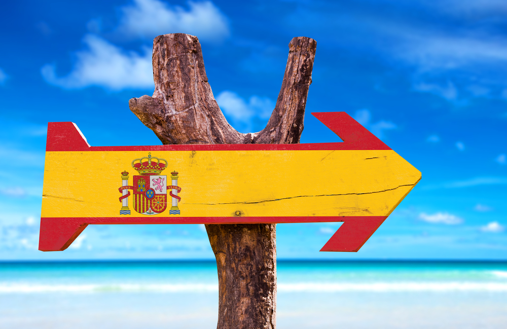 It's Spain's Turn. Spanish Regulator Warns Huobi And Others For Non-Registration