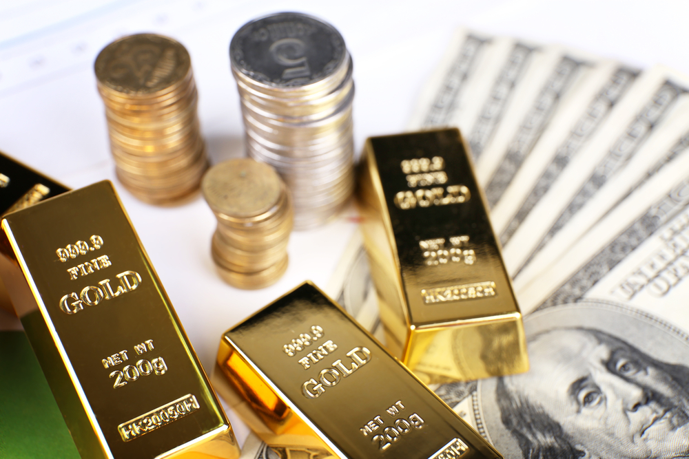 Gold and Silver Length Cut in Half; Agriculture Bought on Weather Woes