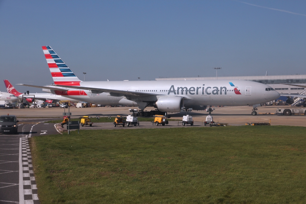 A Surge In Covid Cases Is Affecting August Revenue, Says American Airlines