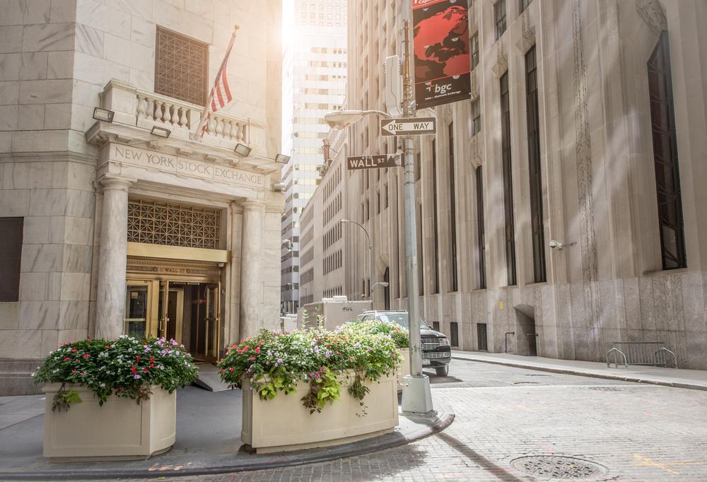 Small Cap Stocks See Big Selling