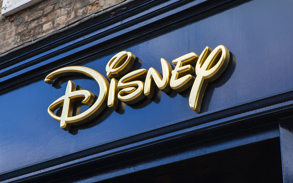 Why Disney Stock Rallied To Multi-Week Highs Today