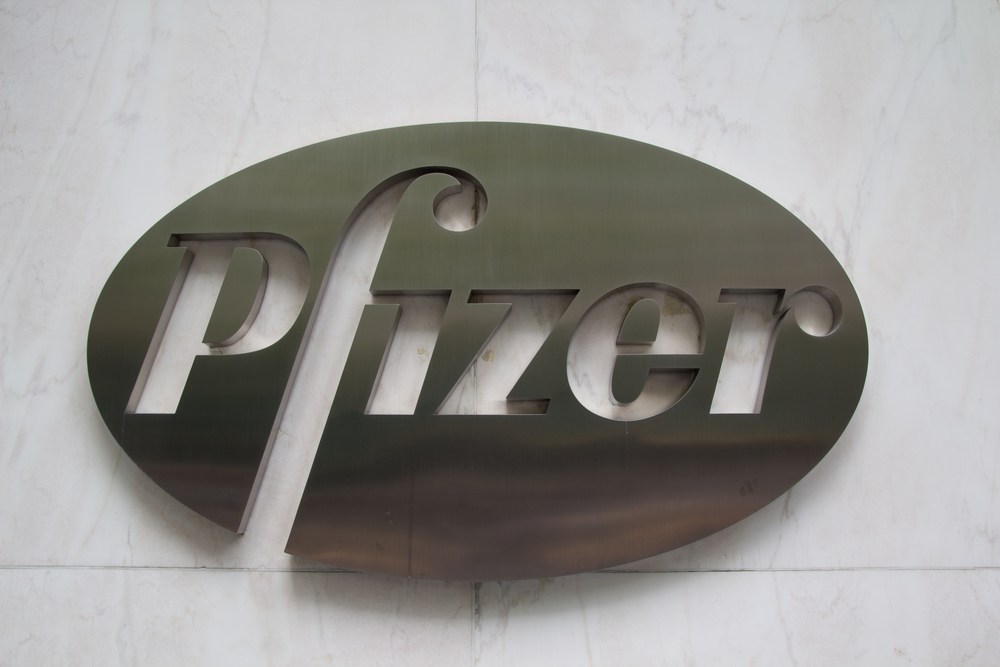 Why Pfizer Stock Is Testing New Highs Today