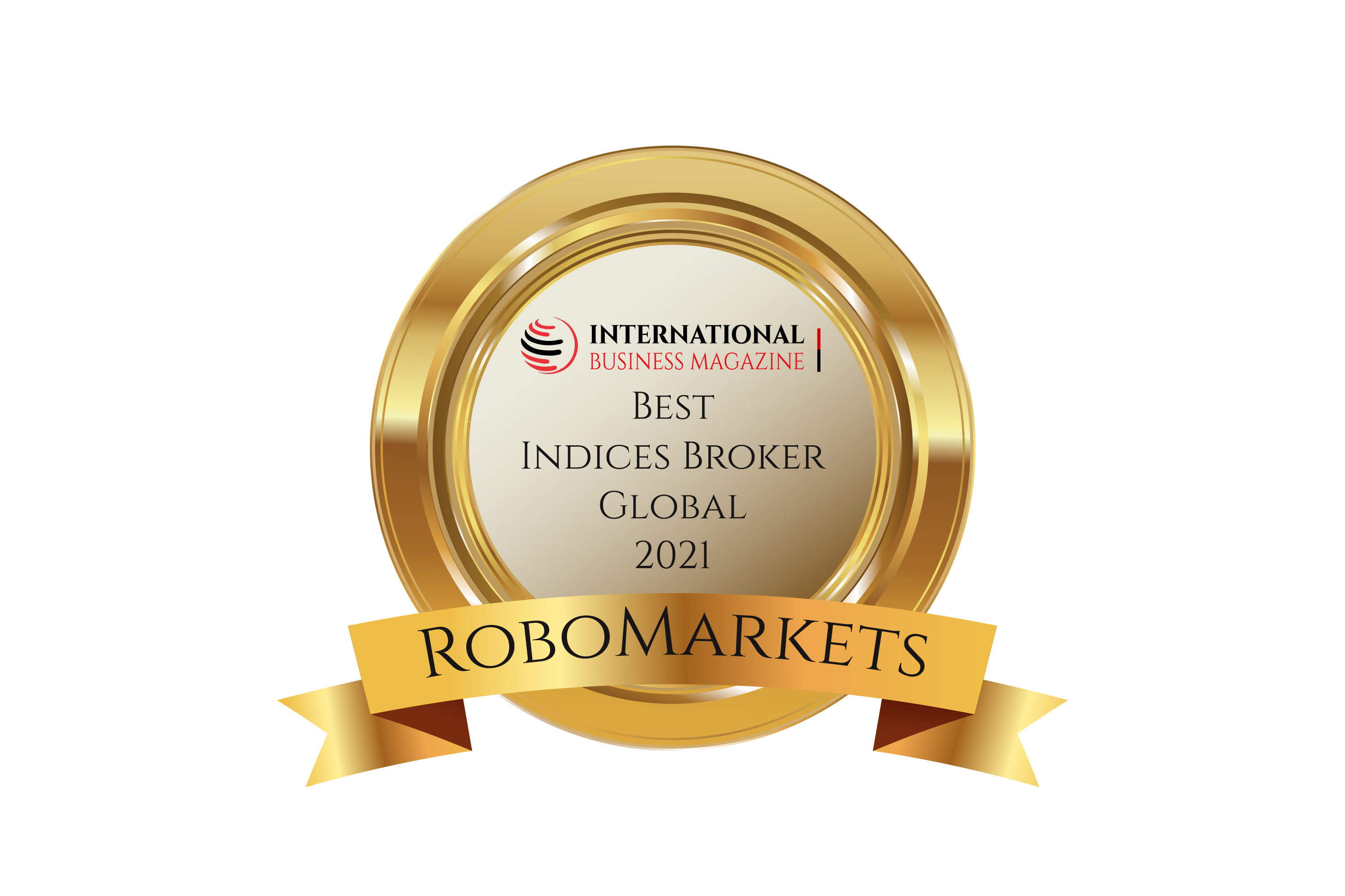 RoboMarkets Recognised as the Best Broker for Investing in Indices in 2021
