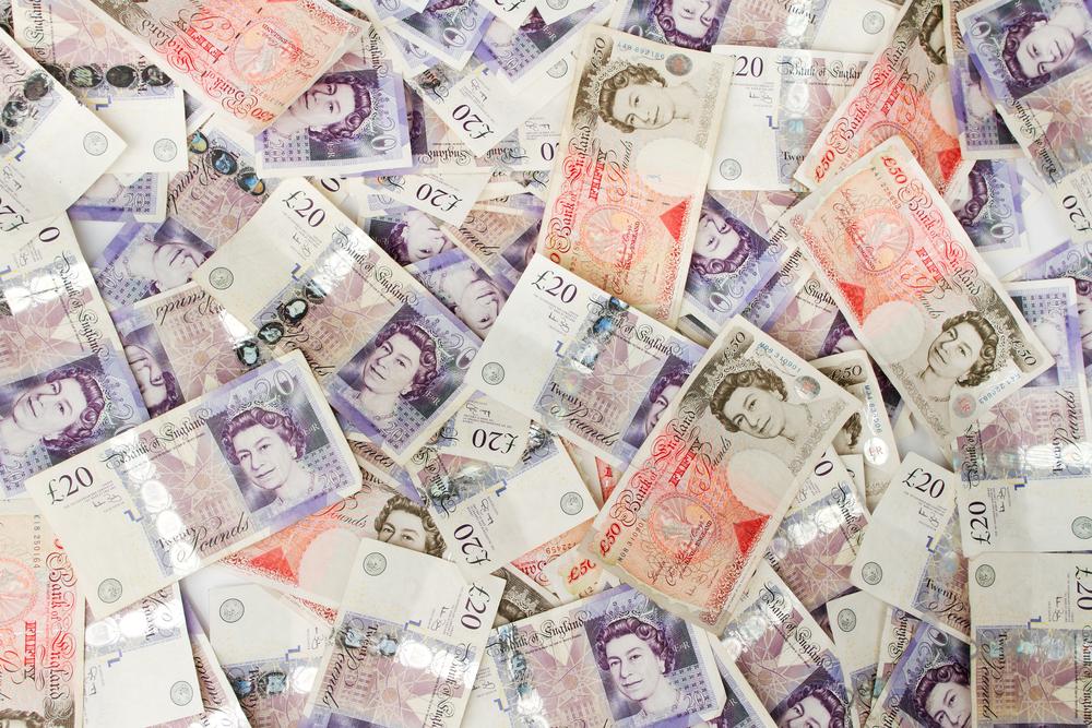 GBP/USD Price Forecast – British Pound Fails at 200 Day EMA
