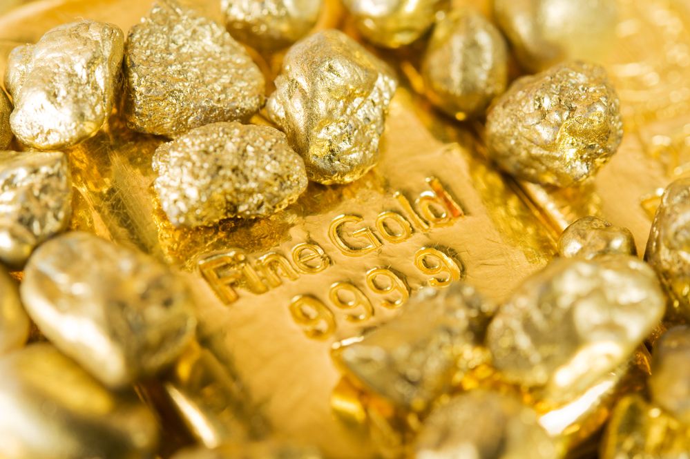 Daily Gold News: Friday, Sep. 17 – Gold Sold Off to $1,750