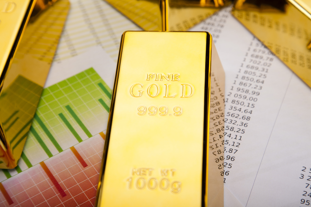 Gold Weekly Price Forecast – Gold Markets Give Up Early Gains for the Week