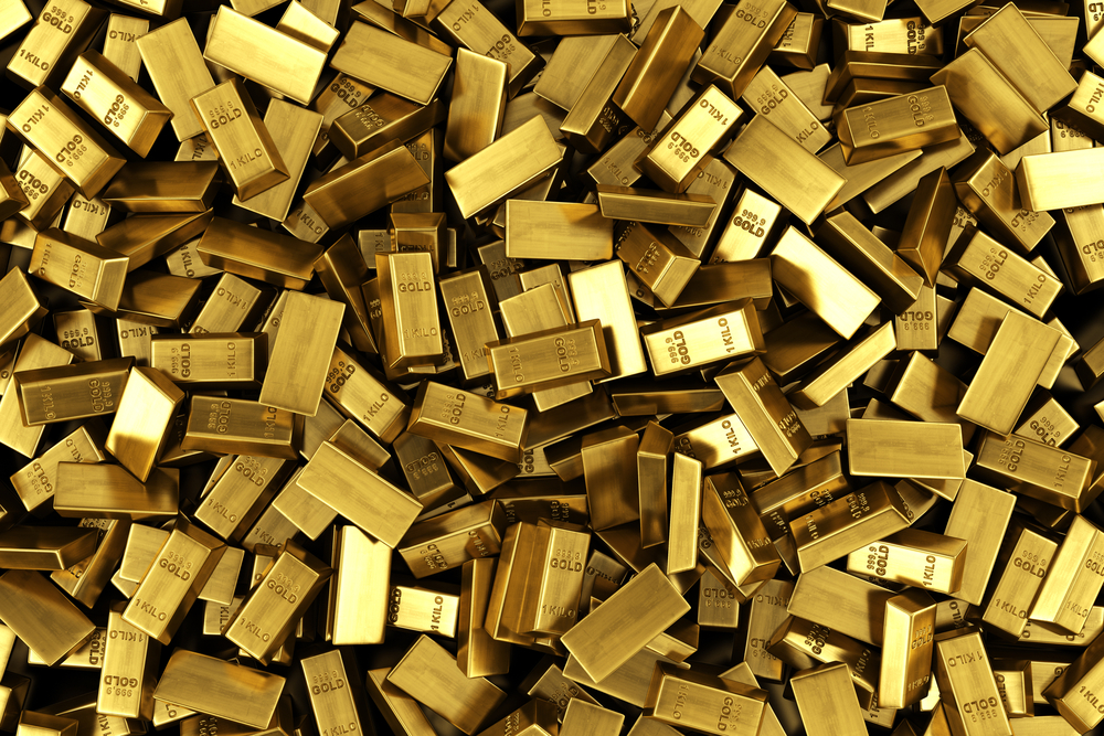 Daily Gold News: Thursday, August 19 – Gold Going Sideways Despite Stocks' Sell-off