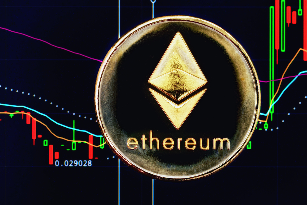 Ethereum: Pullback, Rally, More Significant Pullback, and Then to $9000?
