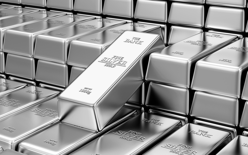 Silver Price Forecast – Silver Markets Pull Back from 50 Day EMA