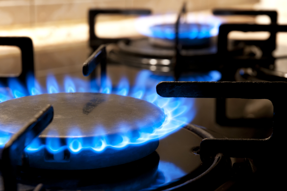 Magic Of Round Numbers: European Gas Reaches €20, €30, €40 And Now Hits €50