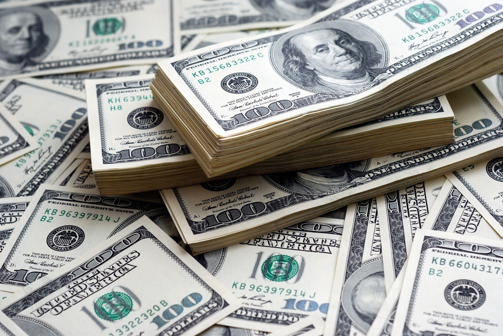 USD/JPY Price Forecast – US Dollar Gives Up Early Against Japanese Yen