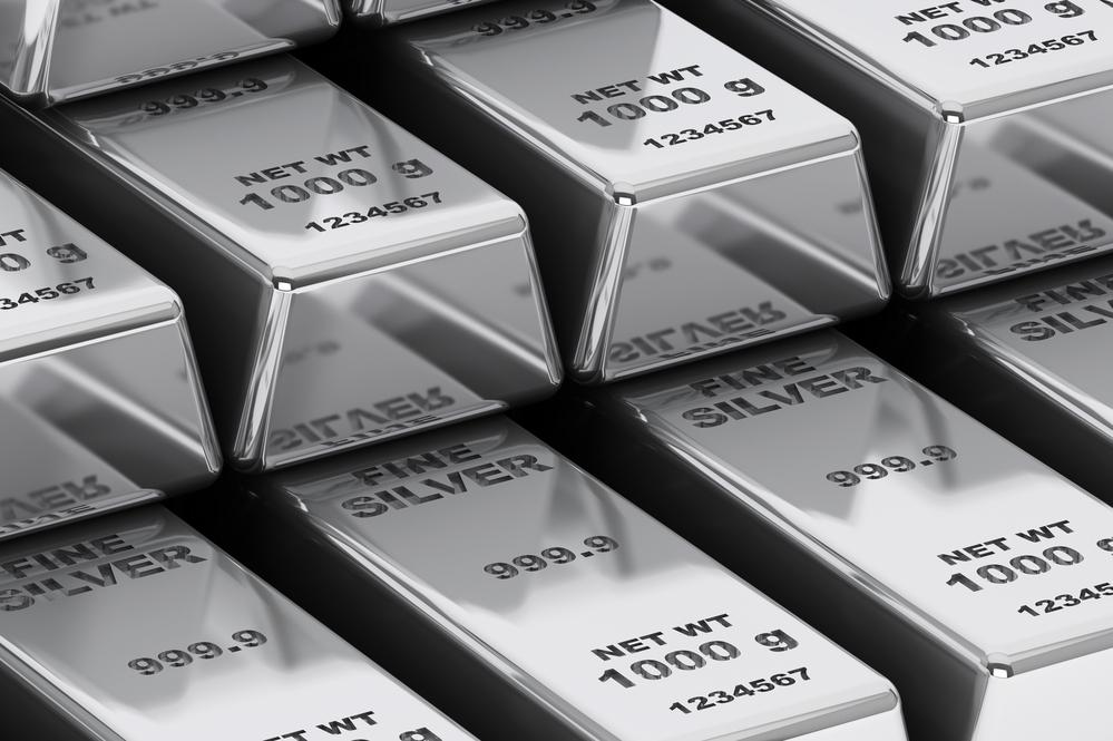 Silver Should Bounce Soon