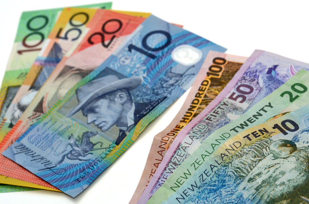 AUD/USD Price Forecast – Australian Dollar Pressuring Support Level