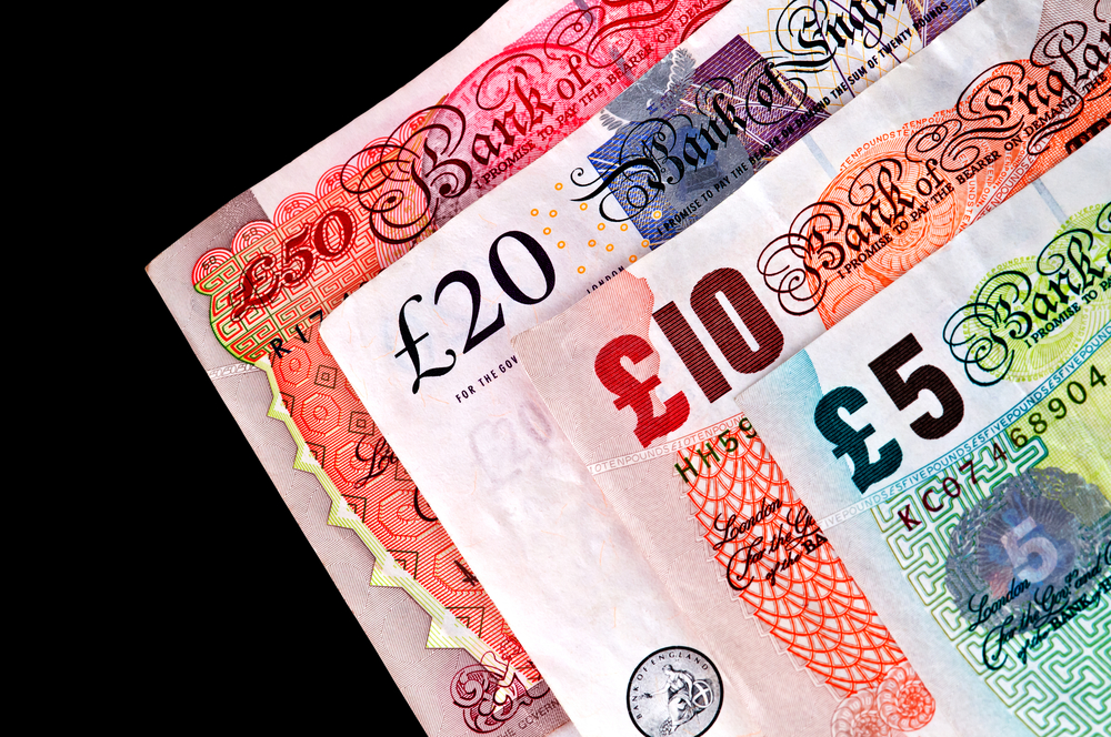 GBP/USD Weekly Price Forecast – British Pound Gives Up Early Gains for The Week