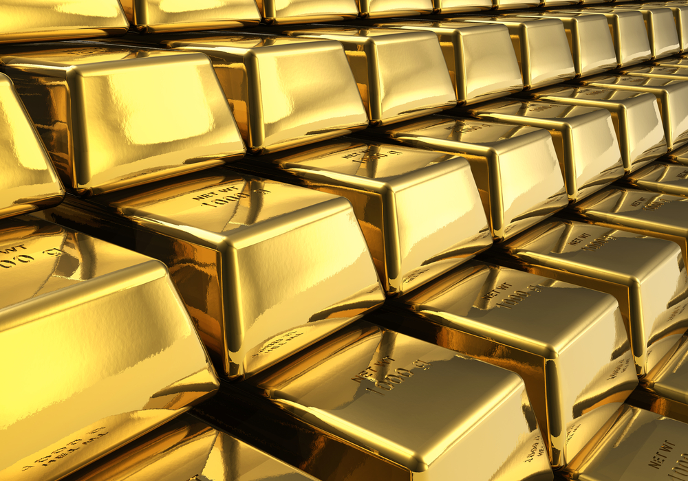Daily Gold News: Wednesday, August 25 – Gold Back Below $1,800 Again
