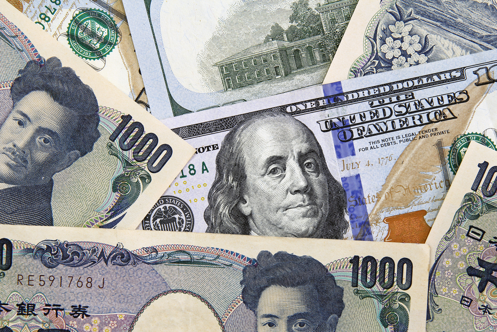 USD/JPY Weekly Price Forecast – US Dollar Recovers to Reach Towards Same Magnetic