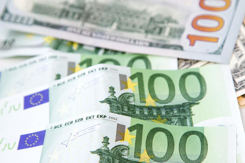 EUR/USD Price Forecast – Euro Rallies Towards Recent Resistance