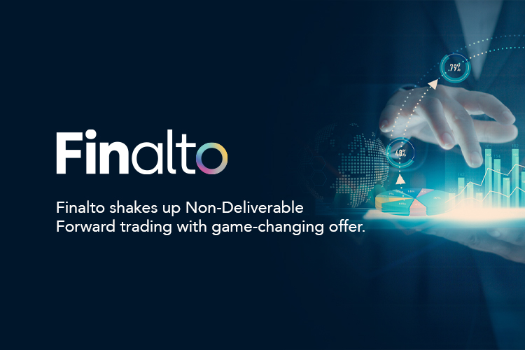 Finalto shakes up Non-Deliverable Forward trading with game-changing offer