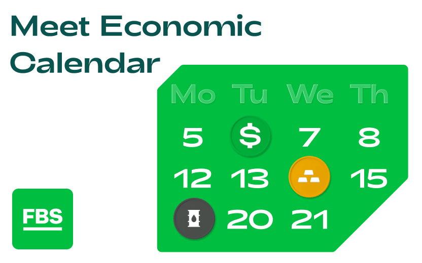 FBS Trader Added Economic Calendar Tool in The App