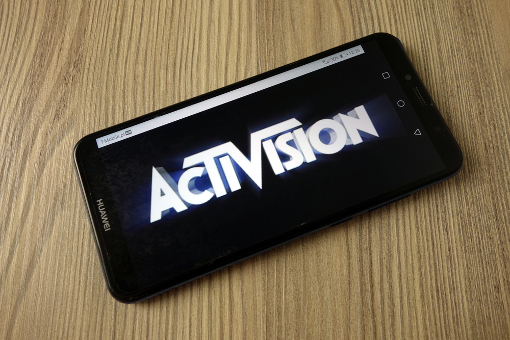 Why Activision Blizzard Stock Is Under Pressure Today