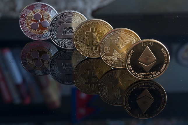 Ethereum, Litecoin, and Ripple's XRP – Daily Tech Analysis – September 18th, 2021