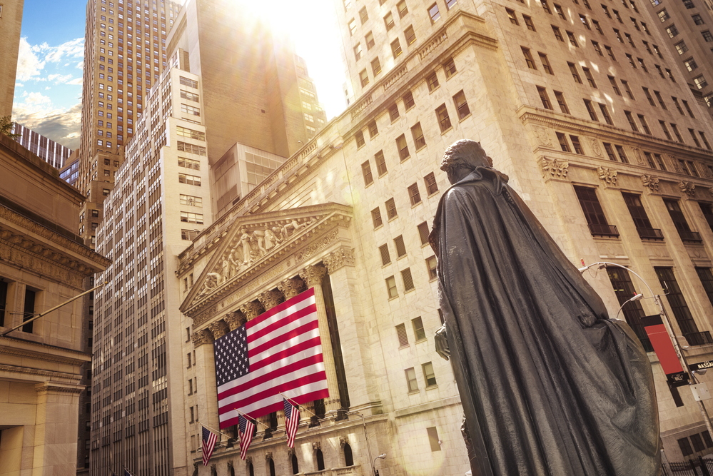 Stocks Rebound As Traders Rush To Buy The Dip