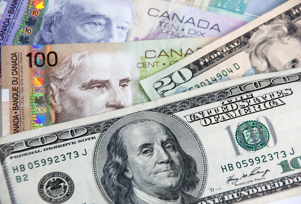 USD/CAD Daily Forecast – Resistance At 1.2685 Stays Strong
