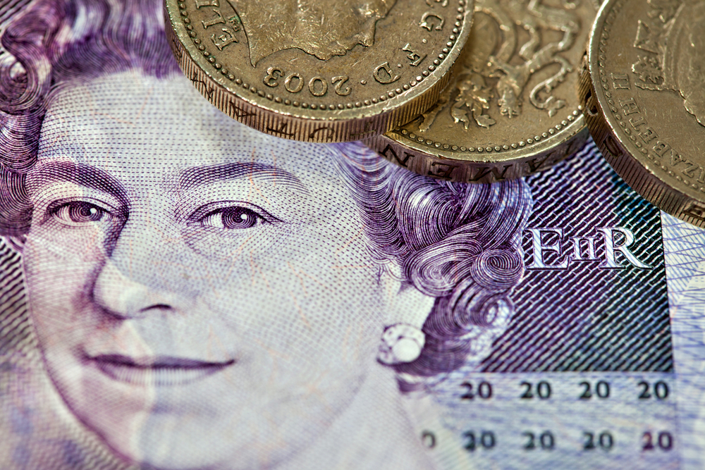 GBP/USD Daily Forecast – British Pound Is Mostly Flat After Retail Sales Data