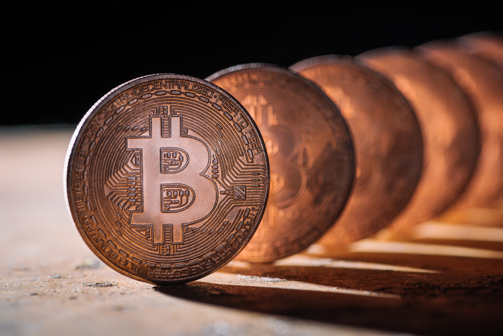Bitcoin Price Prediction – Bulls Avoid sub-$43,000, Bringing $45,000 into Play