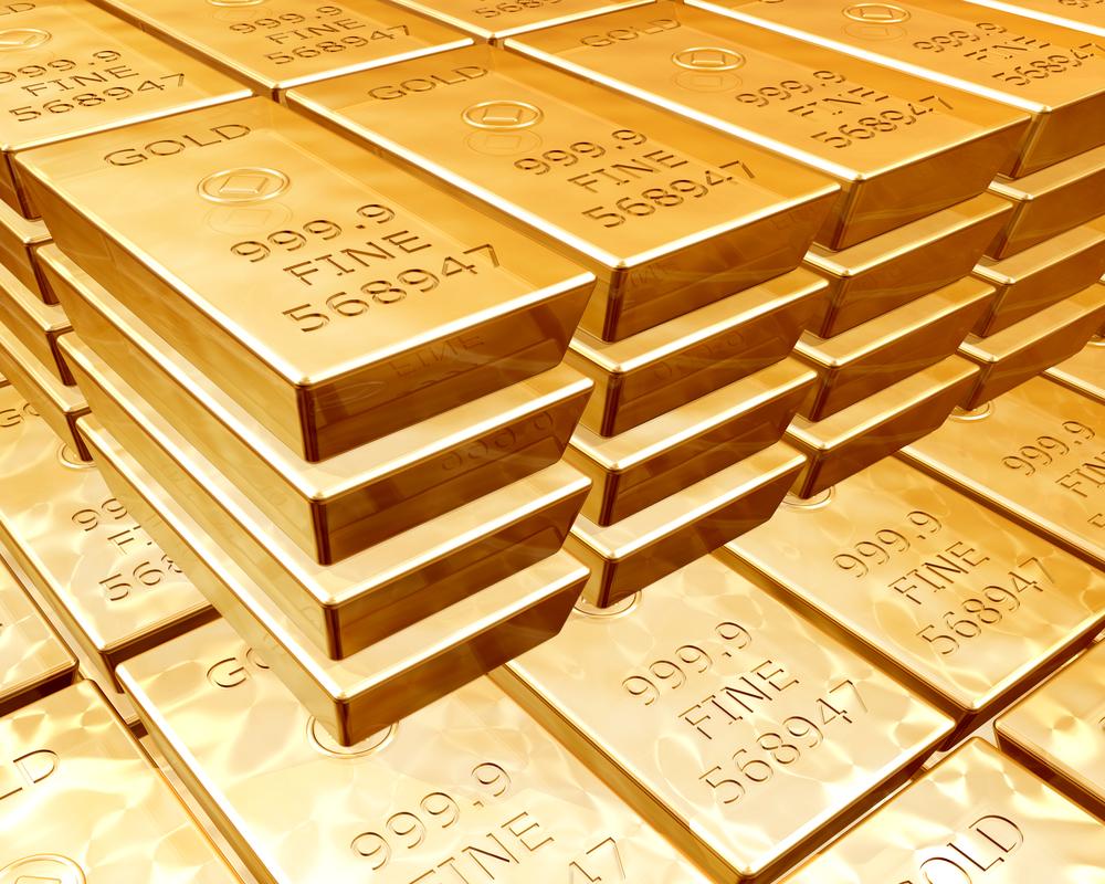 Gold Price Prediction – Prices Rebound Slightly Despite Rising Yields