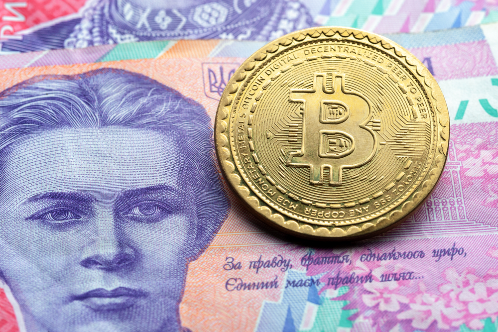 Ukraine Legalizes Bitcoin With Passage of Crypto Bill