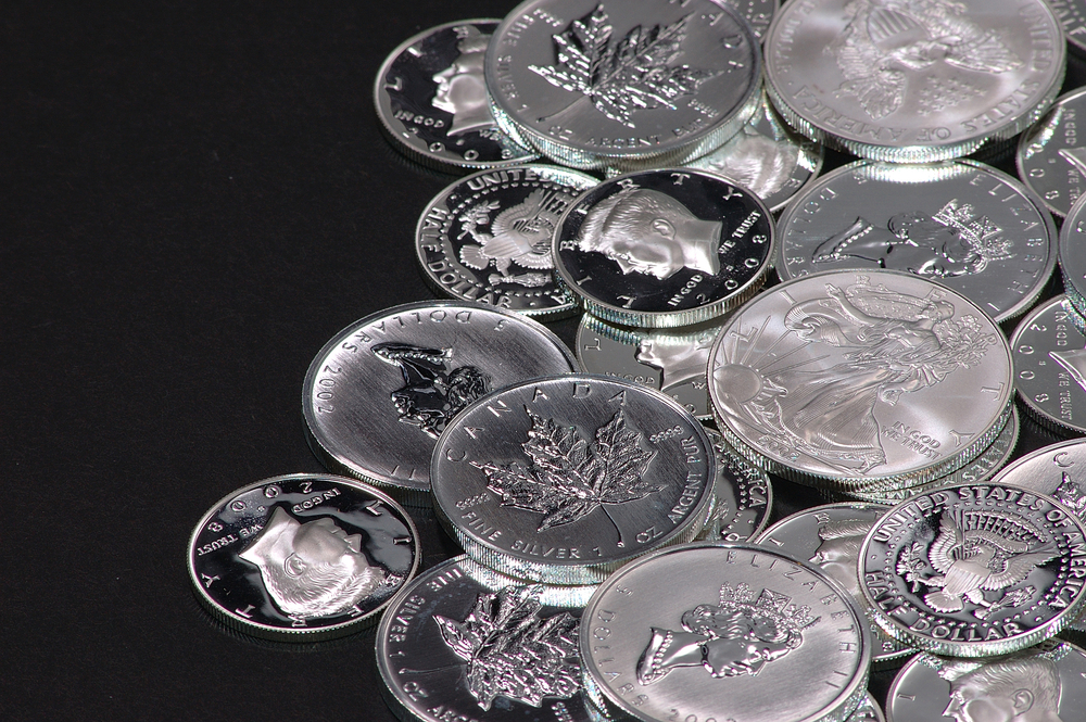 Silver Price Daily Forecast – Silver Retreats As Treasury Yields Rise